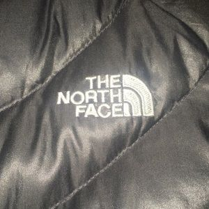 The North Face Jackets & Coats - Black north face jacket